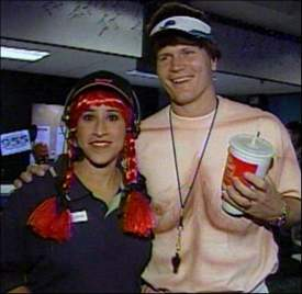jon kitna halloween costume - Detroit Halloween Parties