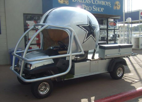 Dallas Cowboys Hold Everything Must Go Sale The Sports