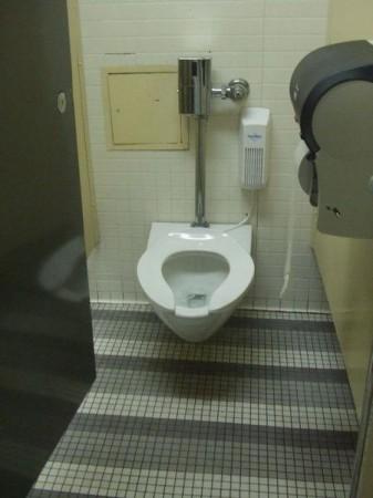 Sex in cowboy stadium restroom