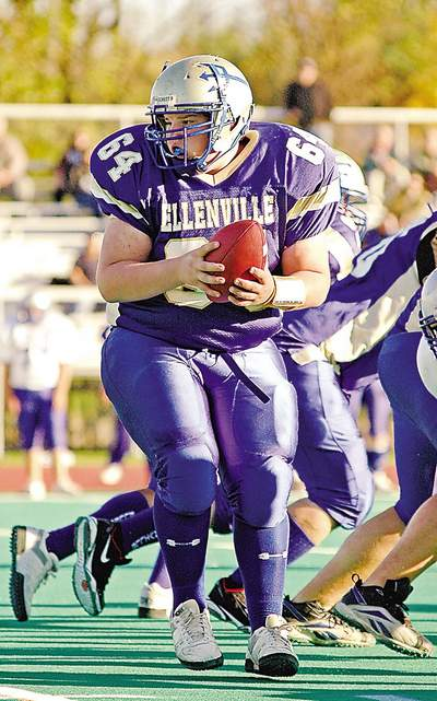 The New Jared Lorenzen The Sports Pigs Blog