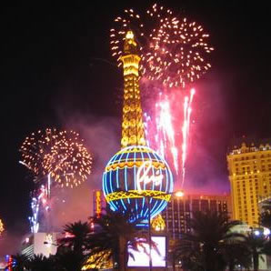 happy new year january 1 2009 happylvnew_years tagshappy new year happy new year from las vegas