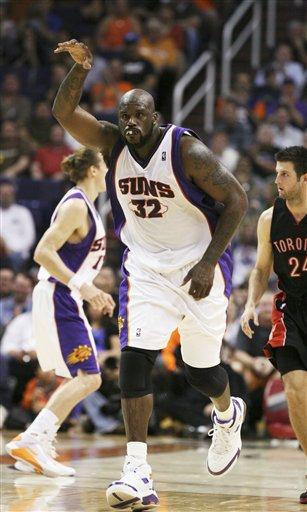 Raptors Suns Basketball