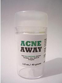 acne-away