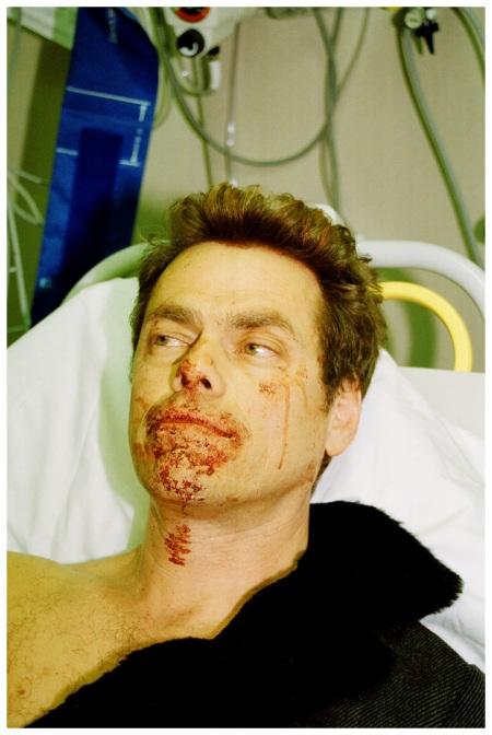 Sham Wow Guy Mug Shot 57